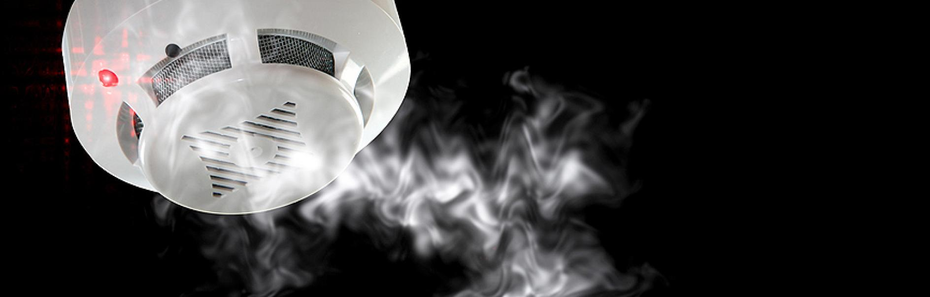 How To Install A Smoke Alarm Wiring House For Alarms