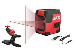 SKIL 1910 AA Cross line laser