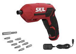 SKIL 2705 AA Cordless screwdriver