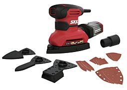 SKIL 7242 AA Multi sander